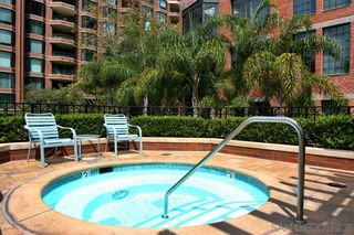 Photo 20: DOWNTOWN Condo for sale : 2 bedrooms : 500 W Harbor Drive #404 in San Diego