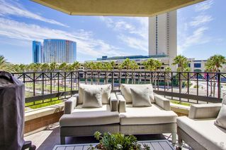 Photo 11: DOWNTOWN Condo for sale : 2 bedrooms : 500 W Harbor Drive #404 in San Diego