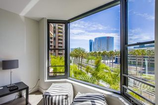 Photo 13: DOWNTOWN Condo for sale : 2 bedrooms : 500 W Harbor Drive #404 in San Diego