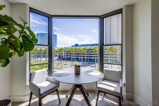 Photo 9: DOWNTOWN Condo for sale : 2 bedrooms : 500 W Harbor Drive #404 in San Diego
