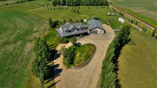 Photo 5: 2 1319 TWP RD 510 Road: Rural Parkland County House for sale : MLS®# E4172174