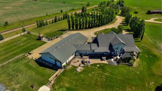 Photo 8: 2 1319 TWP RD 510 Road: Rural Parkland County House for sale : MLS®# E4172174