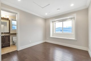Photo 6: 2117 NINTH Avenue in New Westminster: Connaught Heights House for sale : MLS®# R2418212