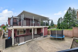Photo 20: 2117 NINTH Avenue in New Westminster: Connaught Heights House for sale : MLS®# R2418212