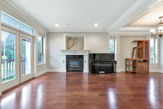 Photo 11: 2117 NINTH Avenue in New Westminster: Connaught Heights House for sale : MLS®# R2418212