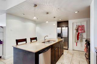 Photo 7: 403 10028 119 Street in Edmonton: Zone 12 Condo for sale : MLS®# E4179376