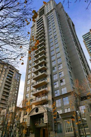 "Photo 13: 407 969 RICHARDS Street in Vancouver: Downtown VW Condo for sale in ""MONDRIAN II"" (Vancouver West)  : MLS®# R2419984"