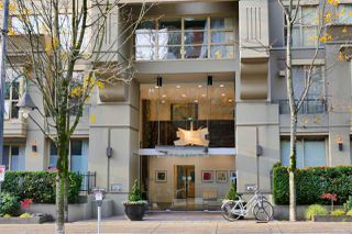 "Photo 11: 407 969 RICHARDS Street in Vancouver: Downtown VW Condo for sale in ""MONDRIAN II"" (Vancouver West)  : MLS®# R2419984"