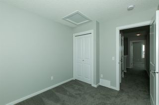 Photo 17: 2625 Maple Way in Edmonton: Zone 30 Attached Home for sale : MLS®# E4184551
