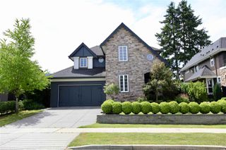 """Main Photo: 16038 27A Avenue in Surrey: Grandview Surrey House for sale in """"Morgan Heights"""" (South Surrey White Rock)  : MLS®# R2430053"""