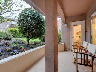 Photo 21: 116 405 Quebec St in VICTORIA: Vi James Bay Condo Apartment for sale (Victoria)  : MLS®# 832511