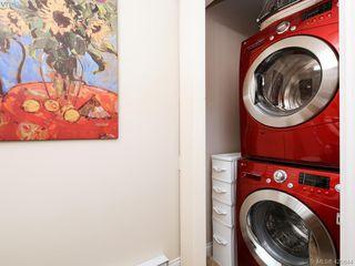 Photo 19: 116 405 Quebec St in VICTORIA: Vi James Bay Condo Apartment for sale (Victoria)  : MLS®# 832511