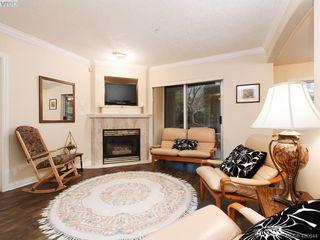 Photo 4: 116 405 Quebec St in VICTORIA: Vi James Bay Condo Apartment for sale (Victoria)  : MLS®# 832511