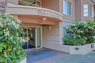 Photo 23: 116 405 Quebec St in VICTORIA: Vi James Bay Condo Apartment for sale (Victoria)  : MLS®# 832511