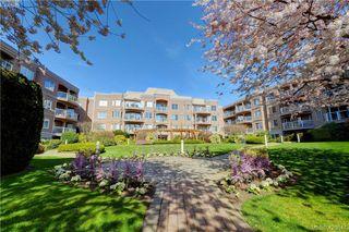 Photo 24: 116 405 Quebec St in VICTORIA: Vi James Bay Condo Apartment for sale (Victoria)  : MLS®# 832511