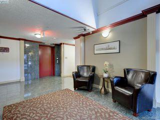 Photo 22: 116 405 Quebec St in VICTORIA: Vi James Bay Condo Apartment for sale (Victoria)  : MLS®# 832511