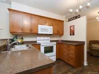 Photo 3: 116 405 Quebec St in VICTORIA: Vi James Bay Condo Apartment for sale (Victoria)  : MLS®# 832511