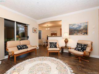 Photo 5: 116 405 Quebec St in VICTORIA: Vi James Bay Condo Apartment for sale (Victoria)  : MLS®# 832511