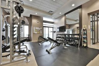 Photo 16: 3508 385 Prince Of Wales Drive in Mississauga: City Centre Condo for lease : MLS®# W4753664