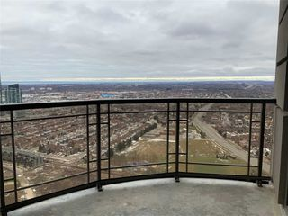 Photo 8: 3508 385 Prince Of Wales Drive in Mississauga: City Centre Condo for lease : MLS®# W4753664
