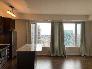 Photo 5: 3508 385 Prince Of Wales Drive in Mississauga: City Centre Condo for lease : MLS®# W4753664