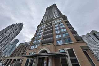 Photo 1: 3508 385 Prince Of Wales Drive in Mississauga: City Centre Condo for lease : MLS®# W4753664