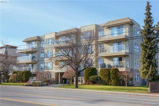Photo 15: 407 1536 Hillside Ave in VICTORIA: Vi Oaklands Condo for sale (Victoria)  : MLS®# 838706