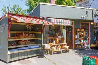 Photo 20: 407 1536 Hillside Ave in VICTORIA: Vi Oaklands Condo for sale (Victoria)  : MLS®# 838706