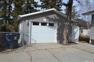 Photo 24: 526 Copland Crescent in Saskatoon: Grosvenor Park Residential for sale : MLS®# SK809597