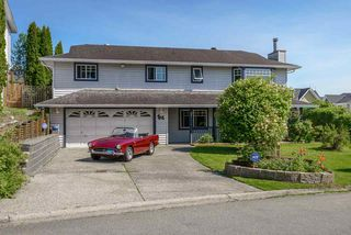 Main Photo: 11391 230 Street in Maple Ridge: East Central House for sale : MLS®# R2460092
