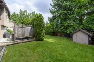 Photo 37: 2180 LAURIER Avenue in Port Coquitlam: Glenwood PQ House for sale : MLS®# R2461375