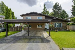 Photo 1: 2180 LAURIER Avenue in Port Coquitlam: Glenwood PQ House for sale : MLS®# R2461375