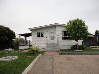 Photo 18: 2332 WEST PORT Close in Edmonton: Zone 59 Mobile for sale : MLS®# E4200455