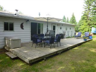 Photo 4: 619 6th Street: Rural Wetaskiwin County House for sale : MLS®# E4203421