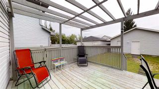 Photo 28: 15016 131 Street in Edmonton: Zone 27 House for sale : MLS®# E4203461