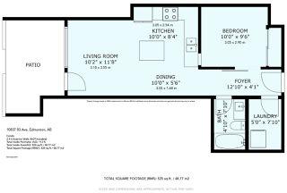 Photo 25:  in Edmonton: Zone 15 Condo for sale : MLS®# E4203974