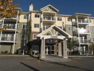 Main Photo: 313 12650 142 Avenue in Edmonton: Zone 27 Condo for sale : MLS®# E4205515