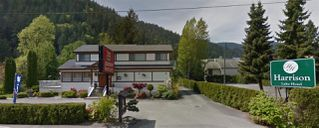 Photo 1: 318 HOT SPRINGS Road: Harrison Hot Springs Retail for sale : MLS®# C8033280