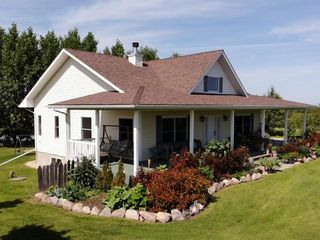 Photo 2: 55116 Range Road 230: Rural Sturgeon County House for sale : MLS®# E4207875
