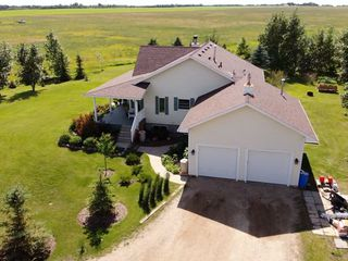 Photo 4: 55116 Range Road 230: Rural Sturgeon County House for sale : MLS®# E4207875