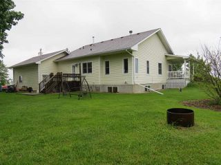 Photo 5: 55116 Range Road 230: Rural Sturgeon County House for sale : MLS®# E4207875