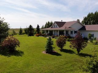 Photo 3: 55116 Range Road 230: Rural Sturgeon County House for sale : MLS®# E4207875