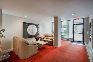 """Photo 24: 202 7040 GRANVILLE Avenue in Richmond: Brighouse South Condo for sale in """"Panorama Place"""" : MLS®# R2488176"""