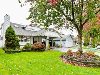 """Main Photo: 3363 MANNING Crescent in North Vancouver: Roche Point House for sale in """"Roche Point"""" : MLS®# R2508421"""