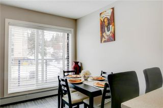 Photo 8: 305 1820 9 Street SW in Calgary: Lower Mount Royal Apartment for sale : MLS®# A1049435
