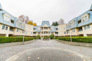 "Photo 1: 219 295 SCHOOLHOUSE Street in Coquitlam: Maillardville Condo for sale in ""Chateau Royale"" : MLS®# R2517516"