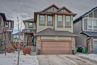 Main Photo: 2086 Brightoncrest Common SE in Calgary: New Brighton Detached for sale : MLS®# A1051552