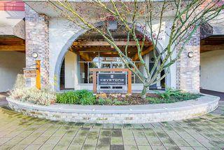 "Photo 2: 315 12350 HARRIS Road in Pitt Meadows: Mid Meadows Condo for sale in ""KEYSTONE"" : MLS®# R2521439"