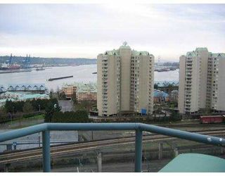Photo 2: 55 10TH Street in New Westminster: Downtown NW Condo for sale : MLS®# V629072