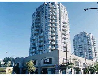 Main Photo: 55 10TH Street in New Westminster: Downtown NW Condo for sale : MLS®# V629072
